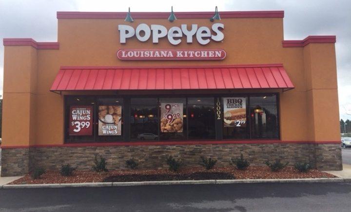 Popeyes-Columbia