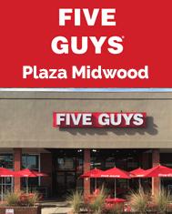 Plaza Midwood
